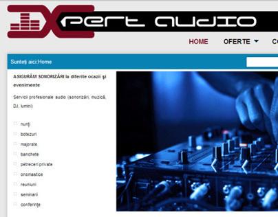 Xpert Audio - Oradea DJ