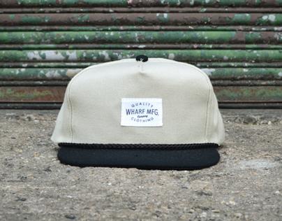 Wharf Mfg. Co. Hats