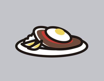 Manifiesto Gráfico de la Gastronomía Boliviana