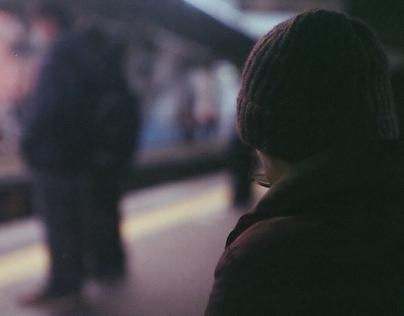 Random 35mm Photos