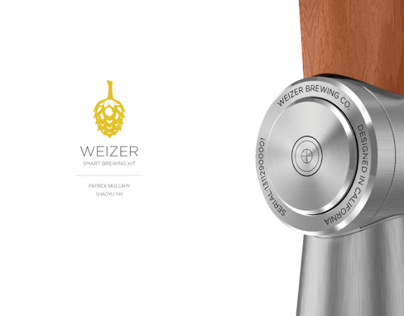 Weizer Brewing Co.