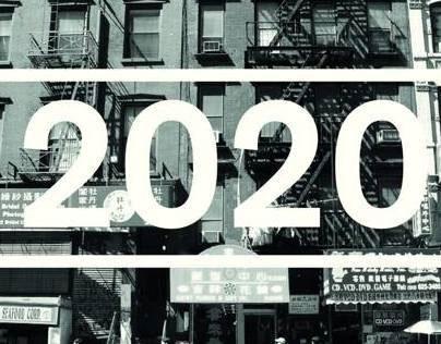 Chinatown 2020