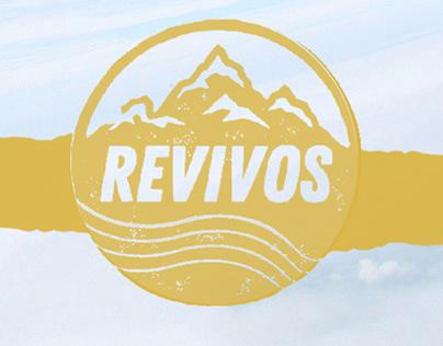 Gobierno de San Juan - REVIVOS