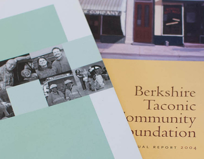 Berkshire Taconic Annual Reports