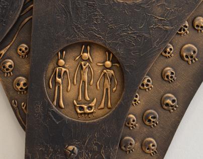 LEGENDS: Kogi Myth of Aldauhuiku y Seijaldankua
