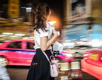 Chinatown – Bangkok 2015