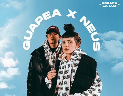 GUAPEA x NEUS 2020