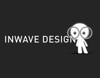 Inwave design