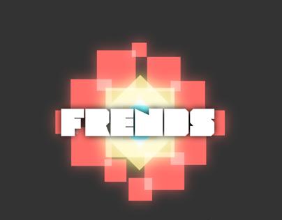 Frends (an artificial intelligent friend)