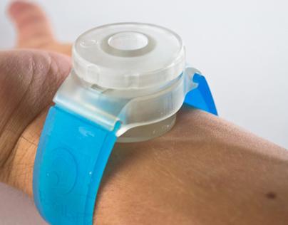 Radial - Hemostatic Device