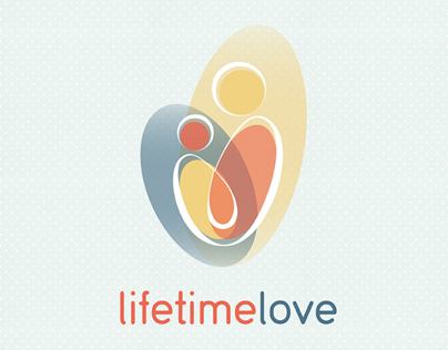LIFETIME LOVE // Brand Identity