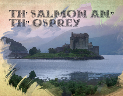 The Salmon and the Osprey
