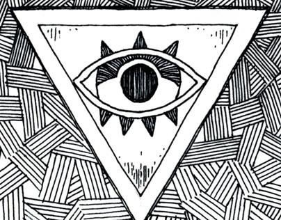 illustration various