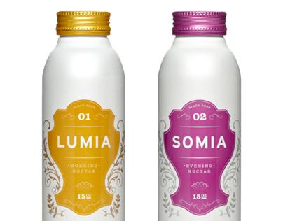Aviara Lumia / Somia Packaging