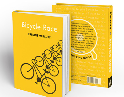 Bicycle Race Book Cover