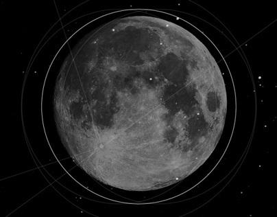 Lunar // Typography