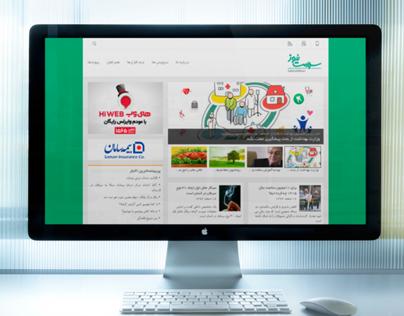 Salamatnews (Health news agency)