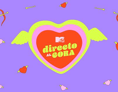MTV Directo al Cora
