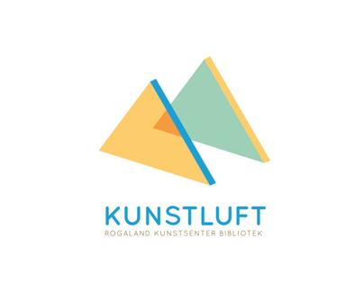 Kunstluft, visual identity