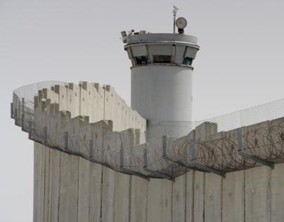 Jerusalem and Ramallah
