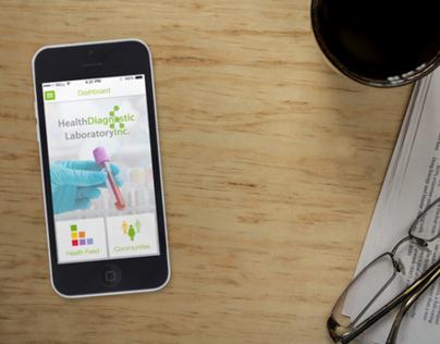 myHDL Health App