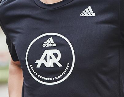 Adidas Runners Montevideo