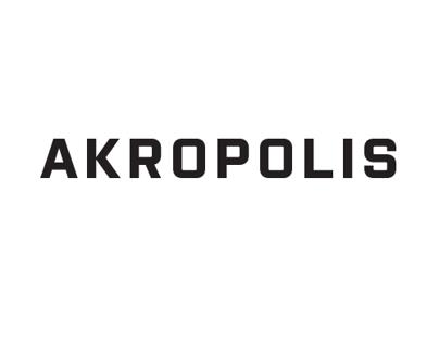 AKROPOLIS - Web Redesign