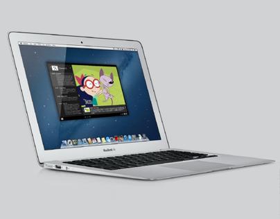 Drifta for Mac + PC