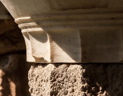 Brauron archaeological site