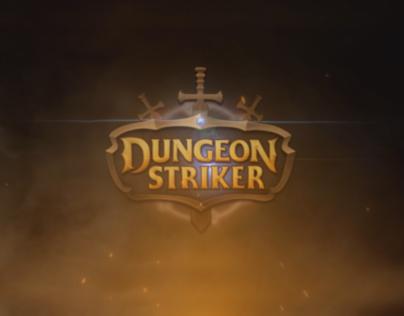 DUNGEON STRIKER NEW CHARACTER MOVIE