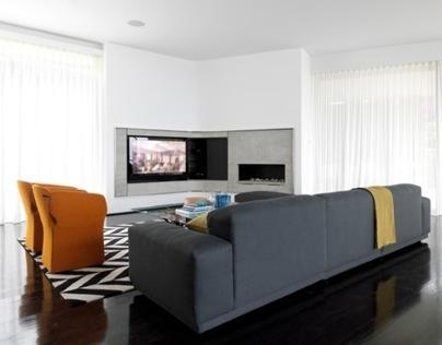 Bronte Beach Residence by Decus Interiors