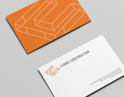 Identity For Construction Co.