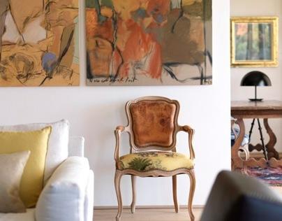 Gordons Bay Residence by Decus Interiors