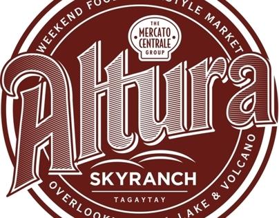 Altura Skyranch logo