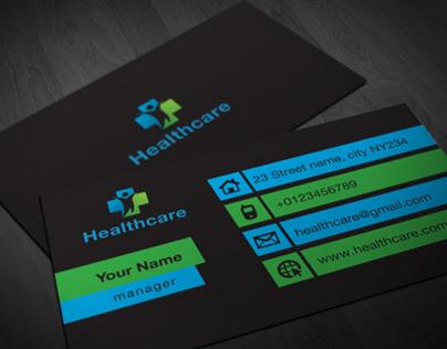 Healthcare Card