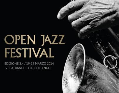 Open Jazz Festival 2014