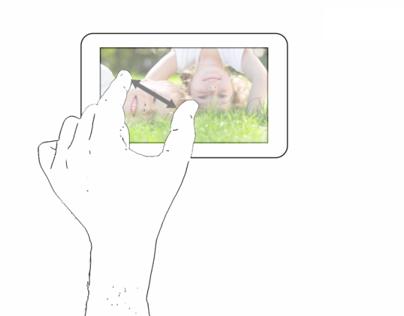 La Vanguardia - Tablet Airis (2013)