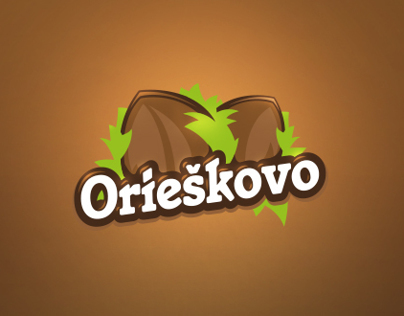 Orieškovo  |  LOGO  |  2012