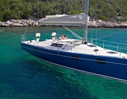 Azuree 40 Sirena Marine
