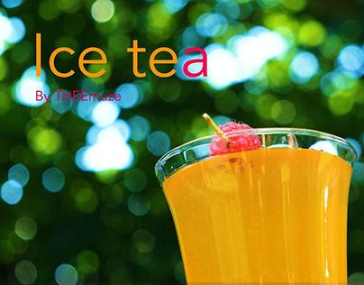 Ice tea by THEEmuze