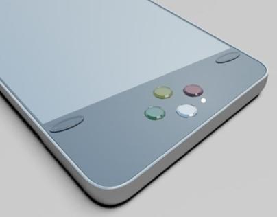 Gamer Smartphone
