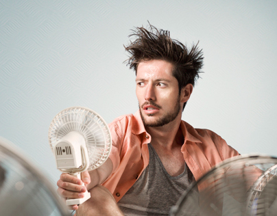 SAMSUNG - Air conditioning