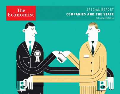 Companies and the State: The Economist