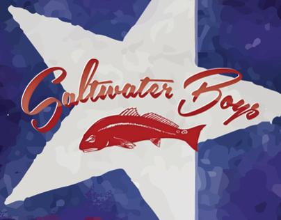 Saltwater Boys
