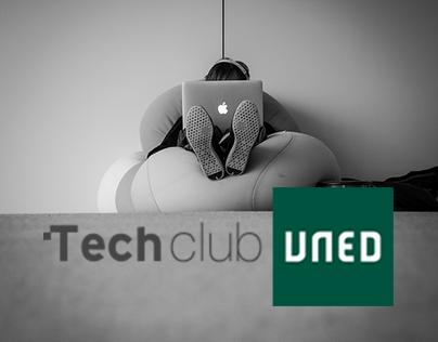 The TechClub Logo