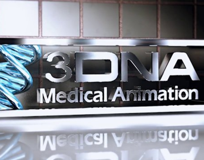 3DNA Medical Demo Reel