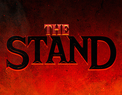 The Stand - Main Title Pitch