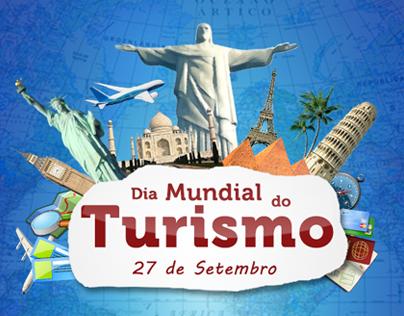 E-mails Marketing Jornal de Turismo