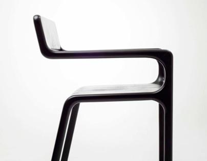 P-Chair for Krafta