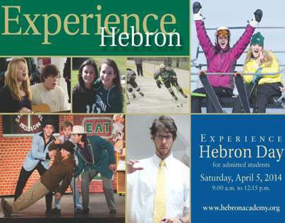 Experience Hebron Day
